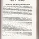 100 éves a magyar repülőmodellezés - cikk 001