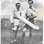 1942 Benedek György és Benedek István