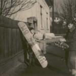 1943 modellezők