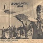 1944 fiatal modellező